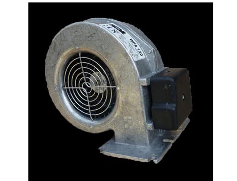 WPA-120 вентилятор